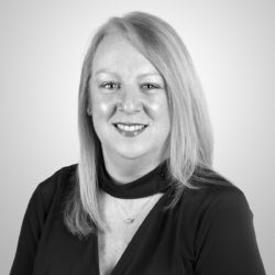 Arlene Hannah, Commercial Team Manager