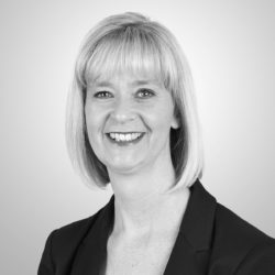 Carol Bingham, Operations and Development Manager