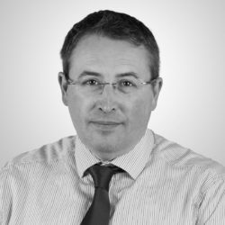 Matthew Howard, Client Relationship Manager